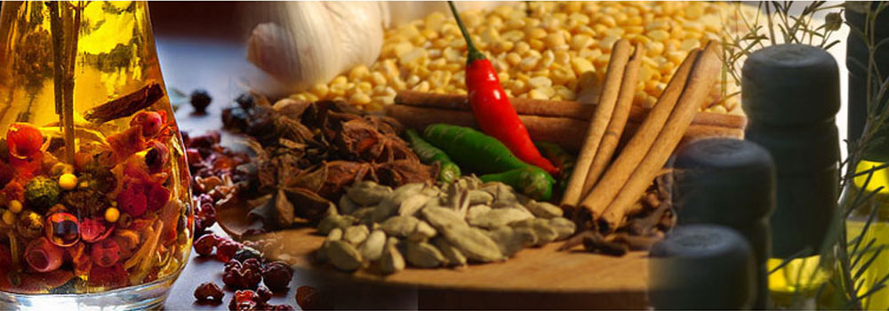 Spices suppliers in madurai